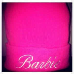 XO$ Accessories - Barbie Beanie